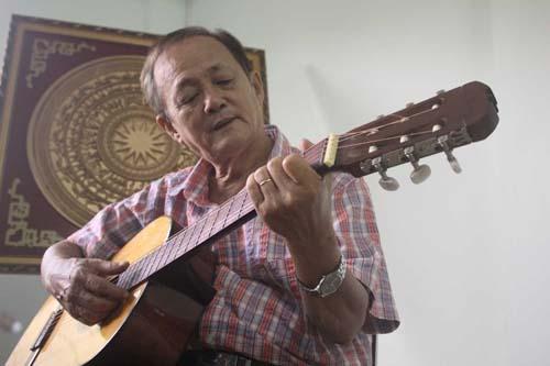 Với nhạc sĩ Trịnh Hùng, văn học dân gian, mà cụ thể là những điệu hò, khúc hát ru mang đậm giá trị truyền thống tốt đẹp rất cần được gìn giữ, kế thừa